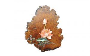 Trang trí nội thất và Đồ gỗ khảm xà cừ Hồn Việt